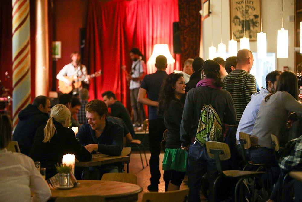 No1 Harbourside, bar, restaurant, live music venue Home - no1harbourside