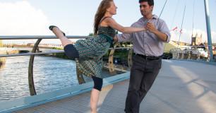tango note