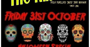 The Rin Tins Halloween Special & Launch