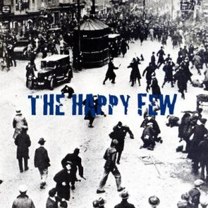 the happy few