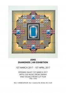 JON5 flyer
