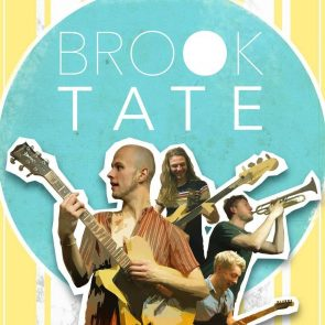 Brook Tate Band