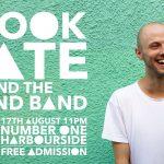 Brook Tate Grand band
